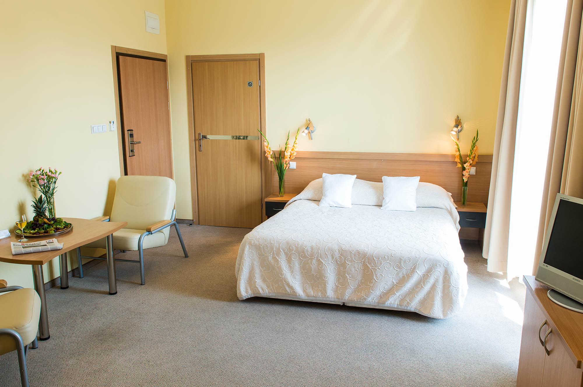 WM Hotel System Kraków